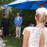 Backyard wedding 3